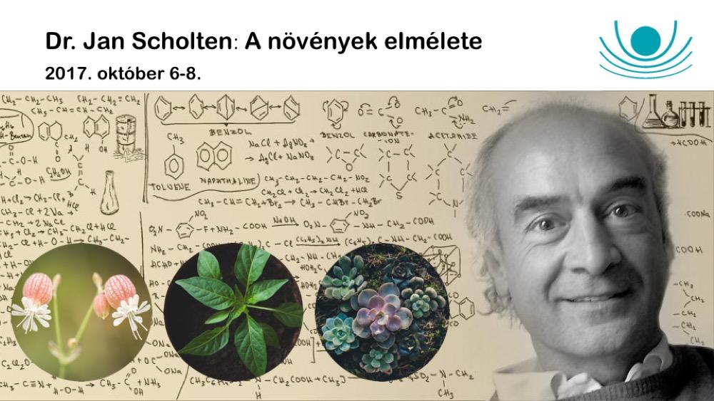 A növények elmélete
