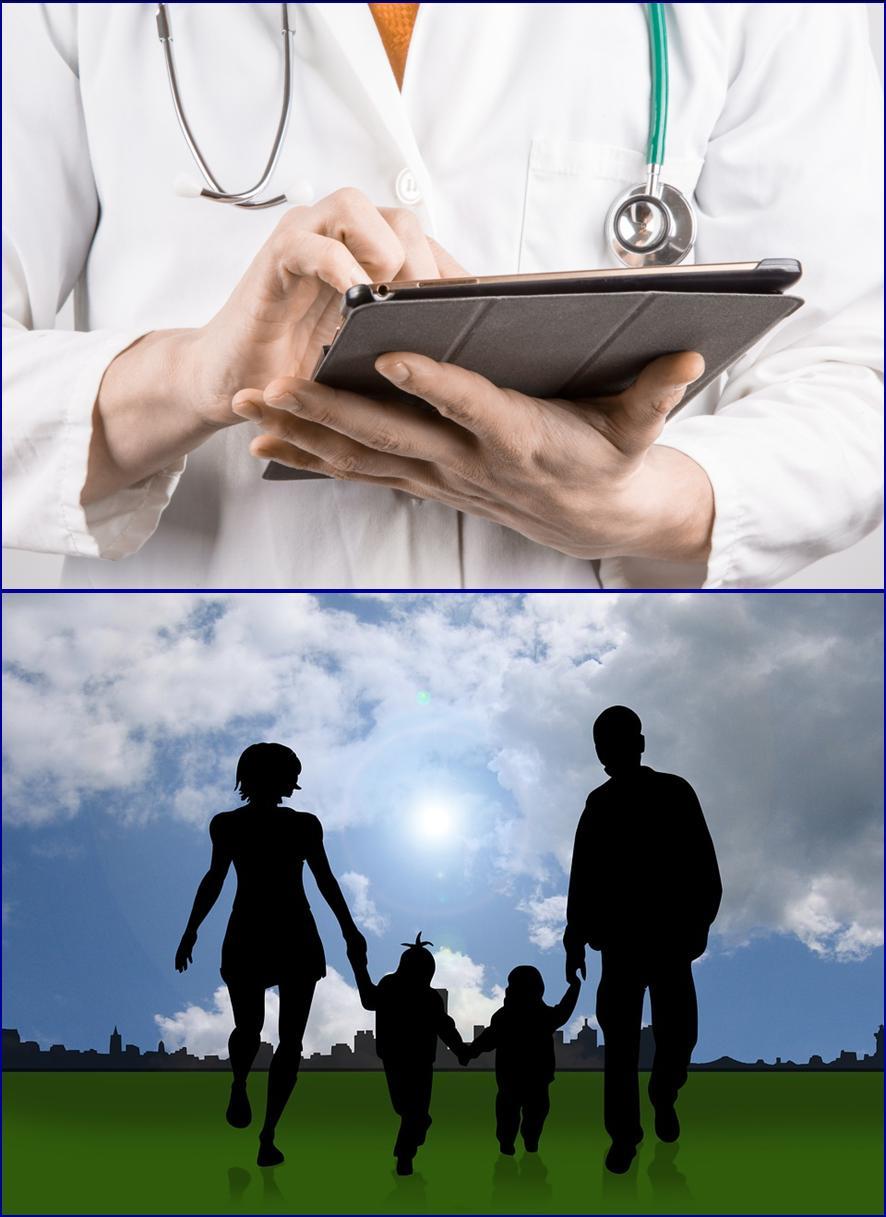 Homeopátia az alapellátásban és a családban